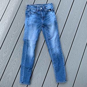 🎉2/$35🎉 AE Skinny Jeans